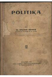Politika - Régikönyvek