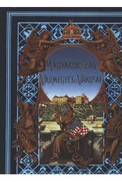 Pest-Pilis-Solt-Kiskun Vármegye I-II. kötet - Régikönyvek