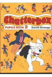 Chatterbox - Régikönyvek