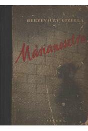 Márianosztra - Régikönyvek