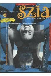 Szia 1994. október - Régikönyvek