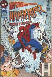 Spider-Man 14. 92/jan. - Régikönyvek
