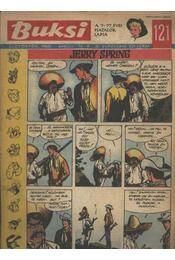 Buksi 121. szám 1960. ápr. 14. - Régikönyvek