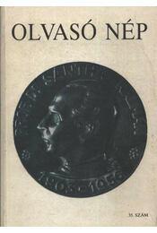 Olvasó Nép 1988/1. szám - Régikönyvek