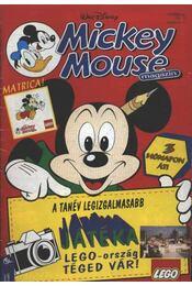 Mickey Mouse 1994. március - Régikönyvek