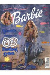 Barbie 2000/11 november - Régikönyvek