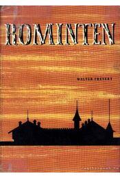 Rominten - Régikönyvek