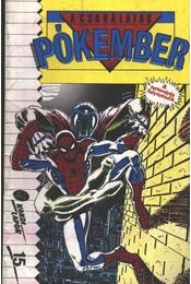 A csodálatos pókember 15. - Régikönyvek