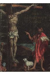 Der isenheimer Altar - Régikönyvek