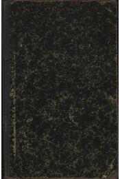 Az állattan kézikönyve - Régikönyvek