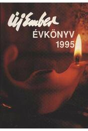 Új Ember Évkönyv 1995. - Régikönyvek