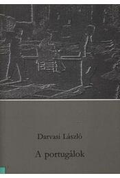 A portugálok - Régikönyvek