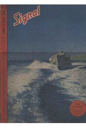 Signal 1944. 12. füzet - Régikönyvek