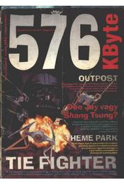 576 KByte 1994/9. sz. - Régikönyvek