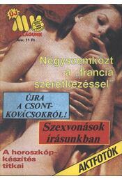 Mi Világunk 1988/5. szám - Régikönyvek
