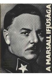 A marsall ifjúsága - Régikönyvek