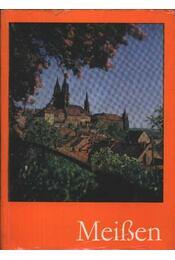 Meissen - Régikönyvek