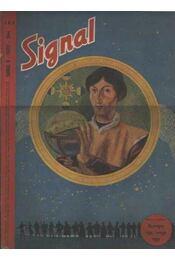 Signal 1944. 11. füzet - Régikönyvek
