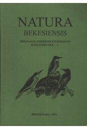 Natura - Régikönyvek