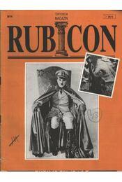 Rubicon 91-1 - Régikönyvek