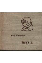 Krysta - Régikönyvek