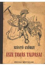 Esze Tamás talpasai - Régikönyvek