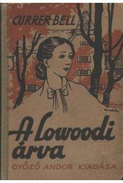A lowodi árva - Régikönyvek