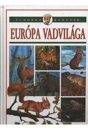 Európa vadvilága - Régikönyvek