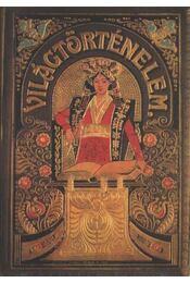 A középkor története I-II. kötet - Régikönyvek