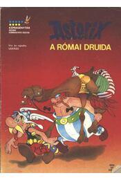A római druida (Asterix) - Régikönyvek
