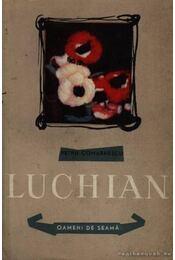 Luchian - Régikönyvek