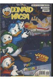 Donald Kacsa 2004/04. - Régikönyvek
