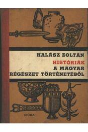 Históriák a magyar régészet történetéből - Régikönyvek