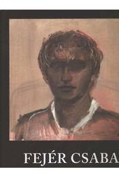 Fejér Csaba (1936-2002) - Régikönyvek