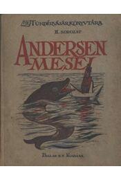 Andersen meséi - Régikönyvek
