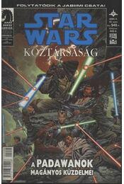 Star Wars 2004/4. 43. szám - Köztársaság - Régikönyvek