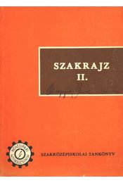 Szakrajz II. - Régikönyvek