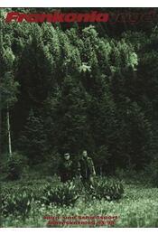 Frankonia Jagd 1993/94. - Régikönyvek
