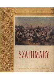 Szathmary - Régikönyvek