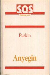 Anyegin - Régikönyvek