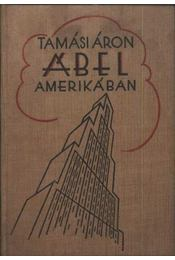 Ábel Amerikában - Régikönyvek