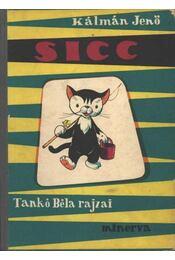 Sicc - Régikönyvek