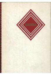 Kalevala - Régikönyvek
