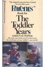The Toddler Years - Régikönyvek