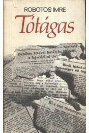 Tótágas - Régikönyvek