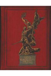 Az 1848-1849-iki magyar szabadságharcz története 1-5. kötet - Régikönyvek