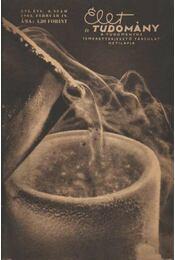 Élet és Tudomány 1961. február XVI évfolyam 8. szám - Régikönyvek