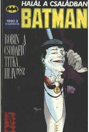 Batman 1990/3. - Régikönyvek