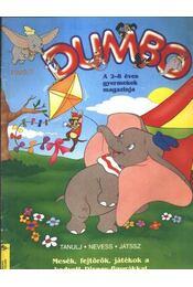 Dumbó 1995/7 - Régikönyvek