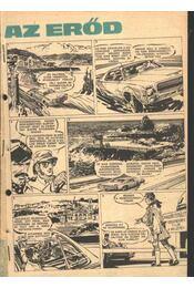 Az erőd 1990. (23-34. szám 12. rész) - Régikönyvek